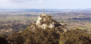 etappe: Moscari-Costitx-Sineu-Búger-Moscari   56 km