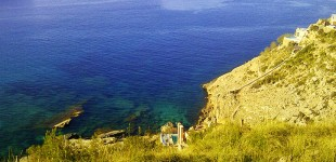 etappe: Algaida-Consell-Moscari  40 km