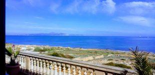 TAG 6:Sant Salvador-Felanitx-Son Macia-Porto Cristo-Son Carrio-Son Servera 50 km